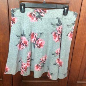 Divided H&M skirt